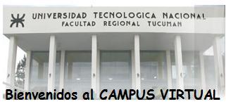 Bienvenidos al Campus Virtual
