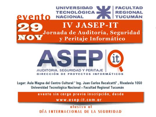 JASEP - IT