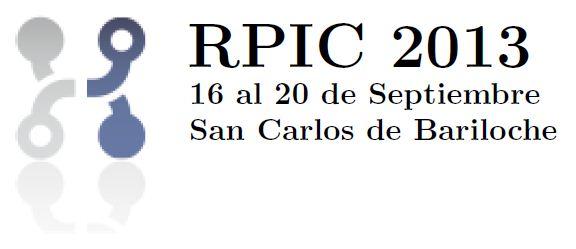 RPIC 2013